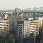 Černobyl v červnu: 3+1 zdarma!
