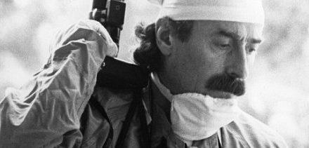 Zemřel fotograf Igor Kostin. Jeho fotografie Černobylu zná celý svět