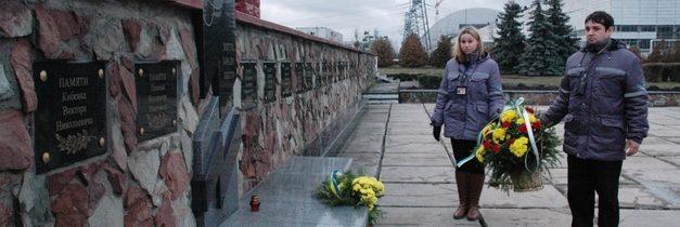 Den oslav účastníků likvidace následků černobylské havárie