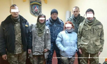 Začátek roku 2016: nelegální stalkeři a zloději v černobylské zóně