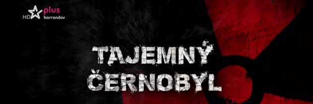 Tajemný Černobyl: Město smrti