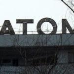 Foto: černobylská zóna 2014