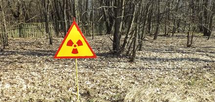 Německo dá na obnovu Černobylu 200 milionů €