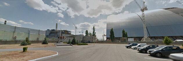 Google aktualizoval snímky Street View. Projít se můžete i po Pripjati