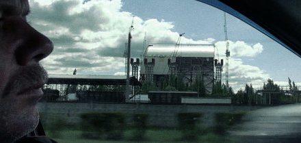 Film: Prázdniny v Černobylu
