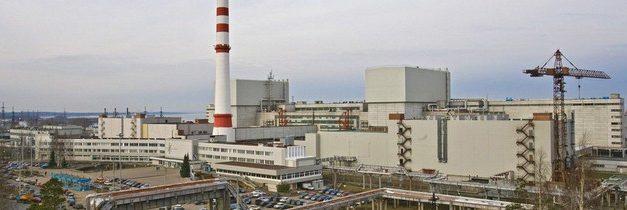 Ruská jaderná renesance? Smělé plány, střídání generací, ale i přešlapování na místě