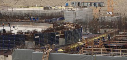 Kaliningradská elektrárna: projekt plný otazníků