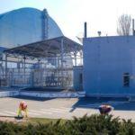 33. výročí černobylské havárie