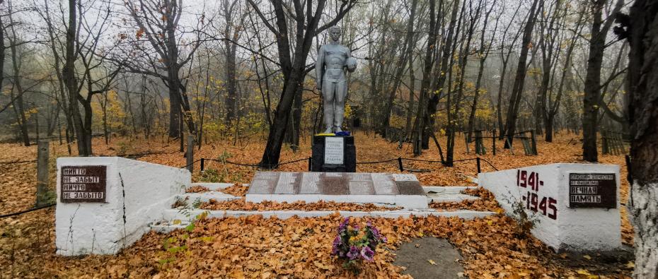 FOTO: ČERNOBYL – ŘÍJEN 2019