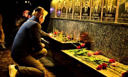 34. výročí černobylské havárie