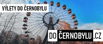 docernobylu.cz - Zájezd do Černobylu