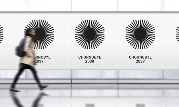 Černobylská zóna má nové oficiální logo