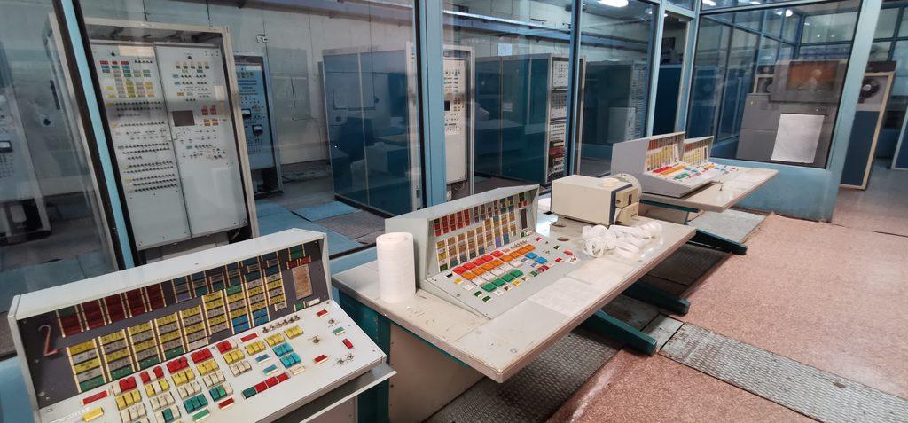 Počítačový systém SKALA